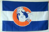 Denver Broncos Flag 3X5FT Banner US Seller Free Shipping