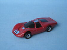 Matchbox Super GT Ford Group 6 with Maroon Body Chinese
