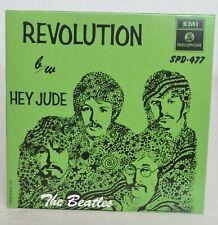 "BEATLES ""Hey Jude / Revolution"" 7"" from 2019 Singles Box Set NEW"