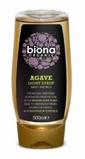 Biona  Light Agave Syrup - 500ml - 74333