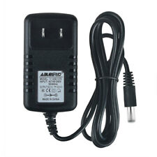 AC Adapter For Sharp VL-AH150U VL-AH151U VL-AH160U VL-AH161 Viewcam Power Supply
