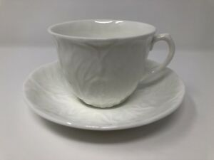 Wedgwood 'Countryware' Tea Cup and Saucer - 1st Quality