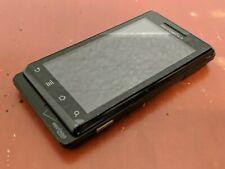 Motorola Droid (A855) – Verizon, Black, 3G, Android Smartphone