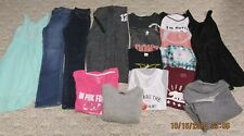 WOMAN'S JUNIOR  SIZE 16 CLOTHING LOT