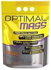 Optimal mass 3kg megaplus sabor chocolate carbohidratos ganador de peso