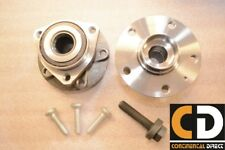 CONTINENTAL DIRECT FRONT WHEEL BEARING KIT FOR SEAT LEON FROM 05 TO 12