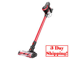MOOSOO Cordless Vacuum Cleaner 17Kpa Strong Suction 2 in 1 Stick Vacuum