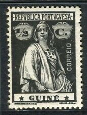 Portuguese Guinean Single Stamps