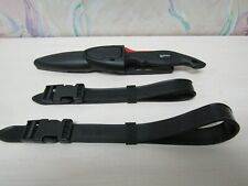 Mares Force Plus Scuba Diving Freediving BCD Knife Spearfishing