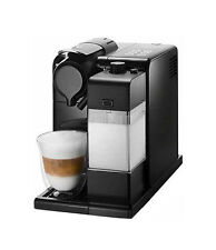 De'Longhi EN550.B Nespresso Lattissma Touch Automatic Coffee Machine in  Black