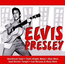 ELVIS PRESLEY 14 Piste Collection CD Fox Musique Haut Album