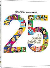 BEST OF WARNER BROS CARTOON COLLECTION - HANNA - DVD - Region 1
