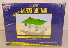 AMERICAN FLYER 6-49813 NUMBER 789 BAGGAGE SMASHER--NEW-FACTORY SEALED!