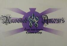 Count Saint Germain Secret Society Esoteric Magic Unveliled Amours 3 Pt Book Set