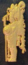 Phish-Riviera Maya Mayan Warrior Pin Sold Out Limited Edition