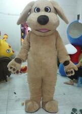 Birthday Party Dog Mascot Costume Party Game Adult Fancy Dress Fast Shipping