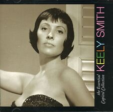 Keely Smith - Essential Capitol Collection [New CD]