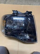 2007 2010 2011 Ford Expedition Headlight RIGHT PASSENGER OEM