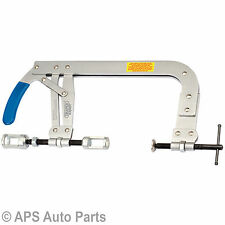 Draper Expert 02325 Valve Spring Compressor 35-142mm Capacity Mechanics Tool