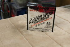 Manic Panic Flash Lightning Hair  Kit 40 Volume Cream Developer Hair Dye