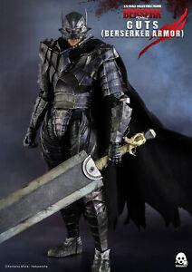 🌟JAN208773: Threezero Berserk Guts Berserker Armor 1/6 Action Figure US SELLER
