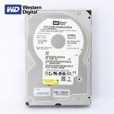 Western Digital 160gb Disco Duro HDD SATA 3,5 pulgadas wd1600js-60mhb5