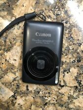 Canon PowerShot PC 1472 - SD 1400 IS IMAGE STABILIZER IXUS 130 Digital Elph