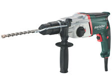 SDS Trapano Multi 240v-Heavy Duty-Metabo UHE 2450
