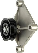 Dorman 34155 Air Conditioning By Pass Pulley with Bracket