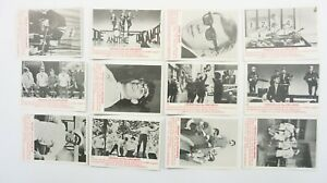 Freddie and the Dreamers set of 66 cards 1965 Donruss excellent-near mint