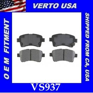 Front Brake Pads For Suzuki Aerio 2002 2003 2004 2005