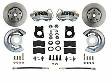 70 71 72 73 Ford Mustang Cougar  Disc Brake Conversion Kit