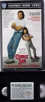 VHS-Video - RINGO STARR on CURLY SUE - Warner Home Video # 12218 - Deutsch - nm.