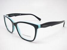 27e54544878 Tiffany   Co TF 2175 8055 Black   Blue Eyeglasses 52mm Rx-able TF2175