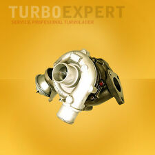 Turbolader Turbo Toyota RAV4 2.0 D-4D  85 Kw - 115 PS GARRETT