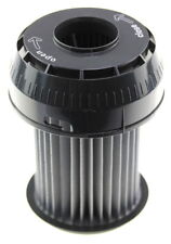 Bosch 649841 HEPA filtros de para bgs6pro4, bgs6sil1 Roxx 'X