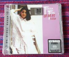Teresa Teng ( 鄧麗君 ) ~ 名曲選 ( SACD ) ( Made in Japan ) Cd