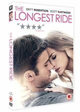 The Longest Ride **NEW**