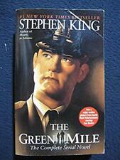 The Green Mile [Mass Market Paperback] [Nov 01, 1999] King, Stephen