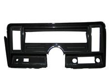 1969-1974 Chevrolet Nova Instrument Panel Carrier,w/o Seat Belt Warning,w/A/C