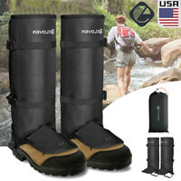 Outdoor Legging Gaiter Snake Protection Anti Bite Cover Guard fr Camping Hunting