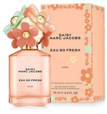 Marc Jacobs Daisy Eau So Fresh Daze Fragrance for Women 75ml EDT Spray