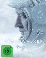 SPACEWALKER-LIMITED STEELBOOK-inkl. 3D&2D-Version KISELEV,   BLU-RAY NEUF