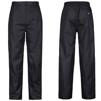 2020 Bruce Clark Mens Aspir8 Waterproof Trouser - Golf Suit Bottoms Rain Pant