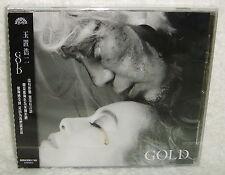 Koji Tamaki Gold 2014 Taiwan CD -Normal Edition-