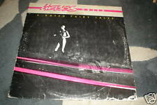 HELIOS CREED X=RATED FAIRY TALES LP ELECTRONIC SYNTH LP