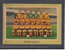 FKS - Soccer Stars 78/79 Golden Collection - # 337 Dundee United Team Group
