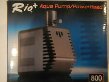 Rio Plus 800 Aqua Pump / Powerhead 211 GPH