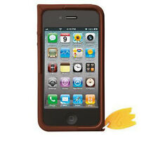 Case-Mate iPhone 4 / 4S Waddler Case (Brown)