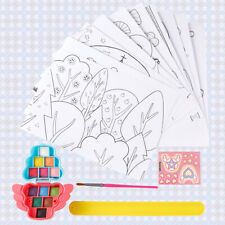 Drawing Painting Watch Kit Novelty Party Bag Christmas Gift Stocking Filler Toy